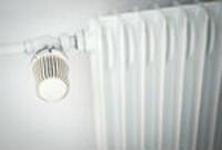 termosifone di un impianto di riscaldamento eseguito dall' idraulico Raffaele Roselli