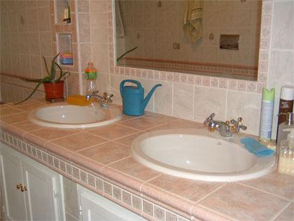 Ristrutturazione bagni idraulico torino raffaele roselli - Lavabo bagno muratura ...